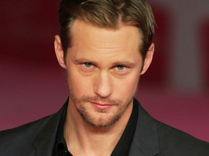 ROME, ITALY - OCTOBER 05: Alexander Skarsgard attends the closing ceremony photocall during the RomaFictionFest 2012 at Auditorium Parco Della Musica on October 5, 2012 in Rome, Italy. (Photo by Ernesto Ruscio/WireImage)